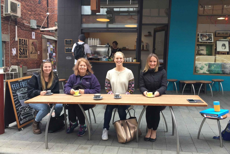 Hobart Cafe Culture Tour