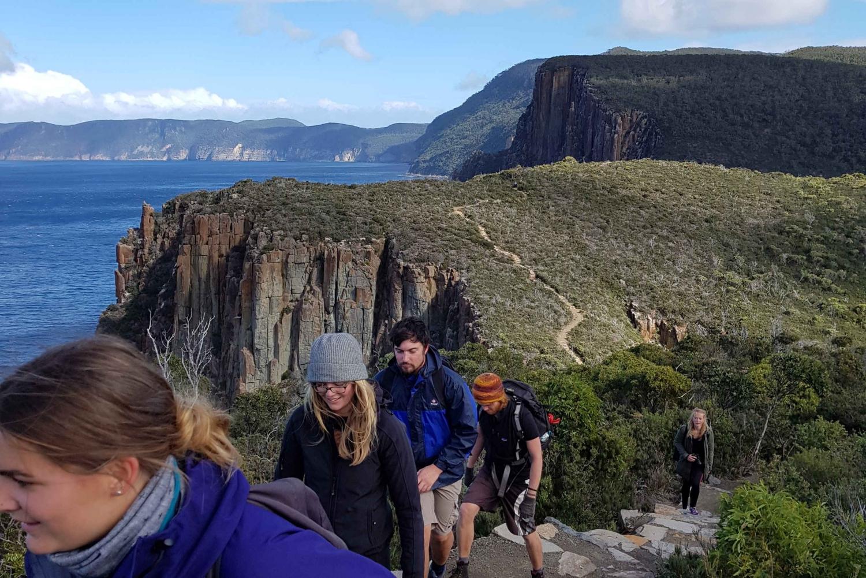 Hobart Day Hike: Cape Hauy, Tasman National Park