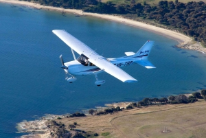 Hobart: Introductory Flying Lesson