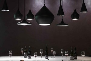Hobart: Moorilla's Deep Cut Crystal Private Wine Experience