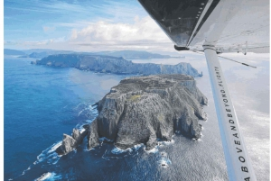 Hobart: Port Arthur & Three Capes Panorama by Seaplane