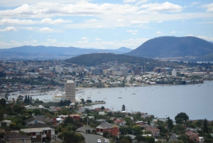 Hobart Self-Guided Audio Tour