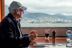 Hobart: Sunset Dinner Cruise