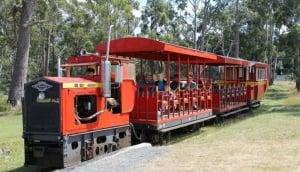 Ida Bay Railway