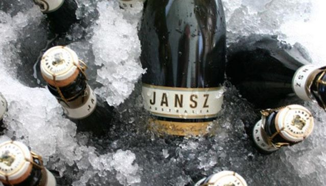 Jansz Tasmania Wine Room and Interpretive Centre