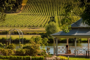 Josef Chromy Wines: Behind-the-Label Winery Tour