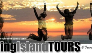 King Island Tours and Travel