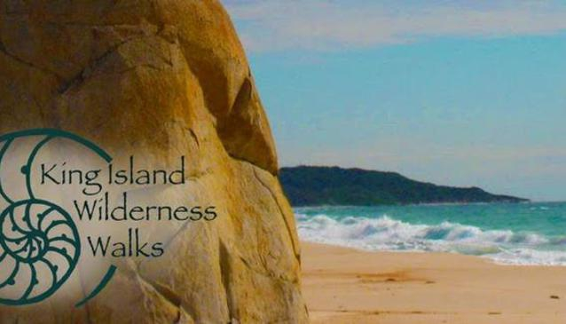 King Island Wilderness Walks