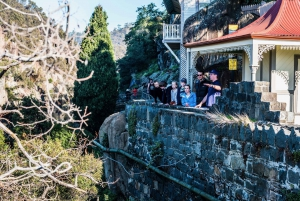 Launceston: Cataract Gorge Walking Tour