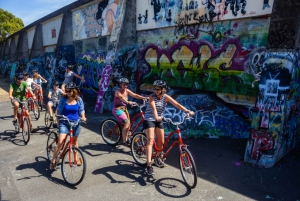 Launceston: Full or Half-Day Bicycle Hire