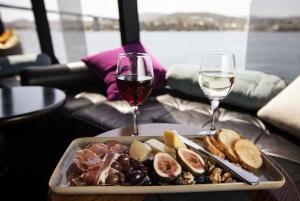 Moorilla's Posh-As Day at Mona: Art and Wine Experience