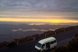 Mt. Field, Mt. Wellington and Bonorong Tour from Hobart