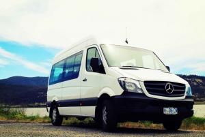 Mt Wellington, Mt Field, Bonorong & Richmond Day Trip
