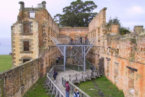 Port Arthur Historical Site: Full-Day Tour with Admission