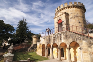 Port Arthur Tour & Cruise Day Trip from Hobart