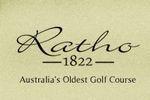 Ratho Farm Golf