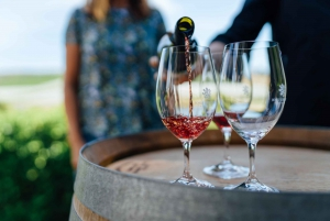 Relbia: Vineyard Cycling Tour with Wine Tasting