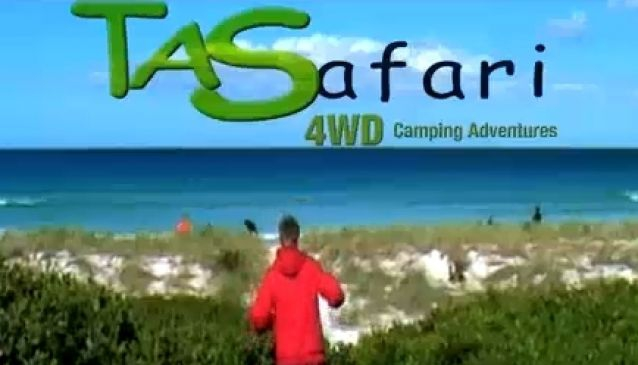 Tasafari 4WD Camping Adventures