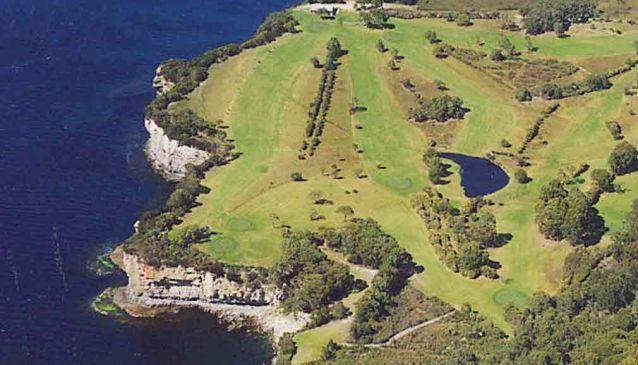 Tasman Golf Club