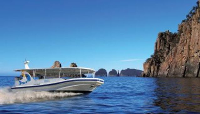 Tasman Island Adventure Cruises