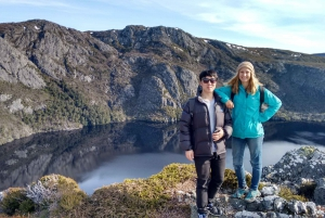 Tasmania in 3.5 Days: Strahan, Cradle Mountain, and Mt Field
