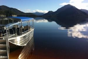 Tasmanian Wilderness World Heritage Area: Day Tour