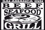 The Beef and Seafood Grill
