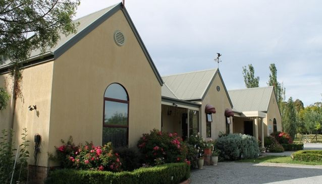 Tranquilles Bed and Breakfast