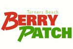 Turner's Beach Berry Patch