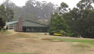 Ulverstone Golf Club