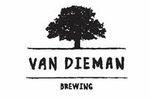 Van Dieman Brewing