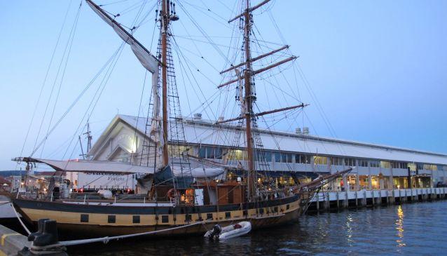 Windeward Bound Sailing Adventures