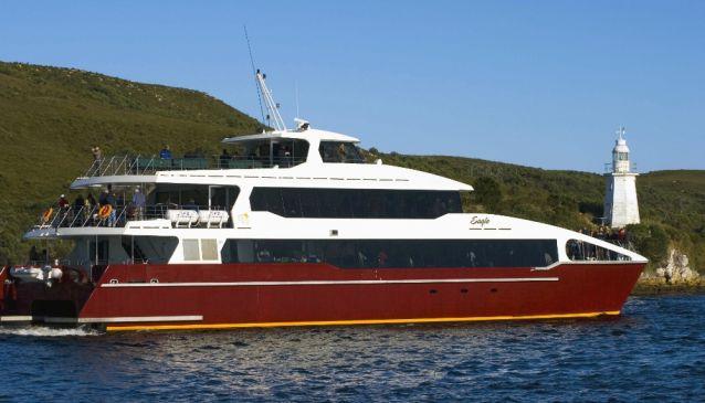 World Heritage Cruises