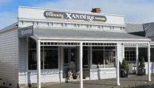 Xanders Restaurant