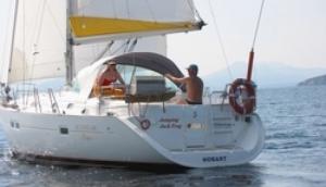 Yachting Holidays