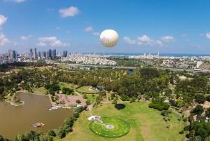 15-Minute Balloon Flight