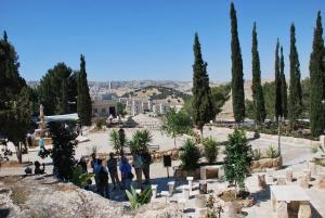Bethlehem Half-Day Tour From Jerusalem or Tel Aviv