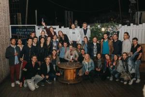 Daily Pub Crawl in Tel Aviv