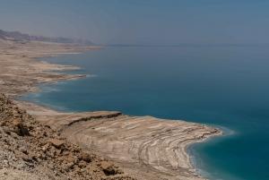 Dead Sea Full-Day Trip from Tel Aviv