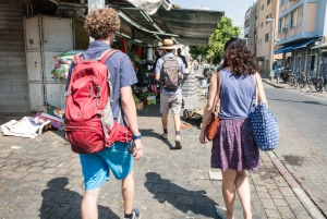Experience the Other Tel Aviv & it's Food, Culture & People