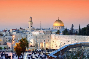 From Highlights of Jerusalem & the Dead Sea Tour