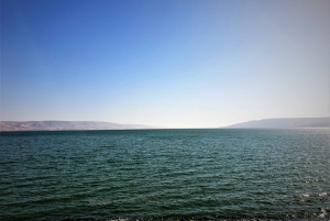 From Tel Aviv: Banias & Golan Heights Private Guided Tour