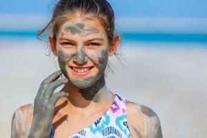 From Tel Aviv: Full-Day Dead Sea Relaxation Tour