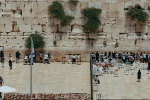 From Tel Aviv: Jerusalem Old City Late Morning Tour