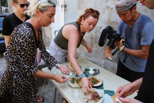 From Tel Aviv: Local Food Experience