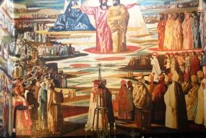 From Tel Aviv: Nazareth, Galilee & the Sea of Galilee Tour
