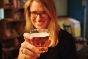 Israeli Craft Beer Experience