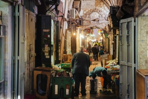 Jerusalem and Bethlehem Full-Day Small Group Tour