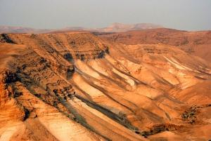 Masada & Dead Sea Tour: Full-Day from Jerusalem