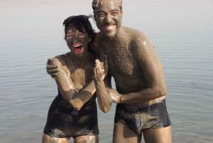 Masada, Ein Gedi, and Dead Sea Day Trip from Tel Aviv